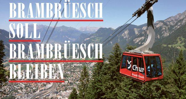 Interview zur Direktverbindung Brambrüesch