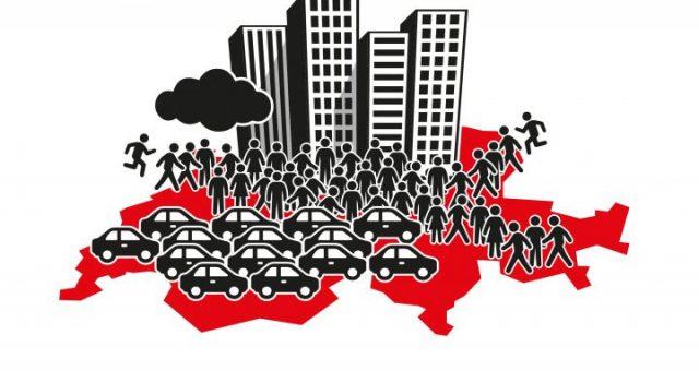 Schluss mit der Schönrederei der Einwanderungszahlen