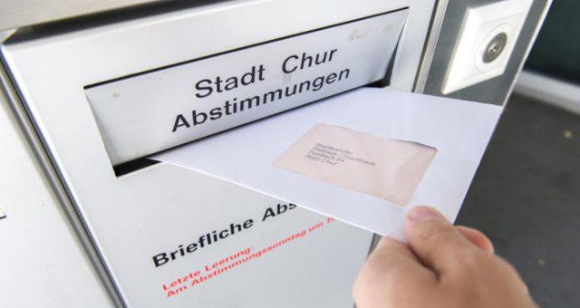 Mein Wahlvideo für die Churer Wahlen